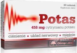 OLIMP Potas 60 Olimp  roz. uniw (034008)