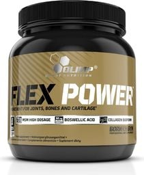 Olimp Flex Power 360g Grapefruit Olimp grejpfrutowy roz. uniw