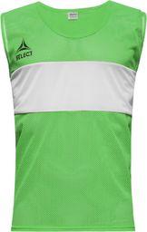 Select Znacznik treningowy Overvest Standard zielony r. uniwersalny