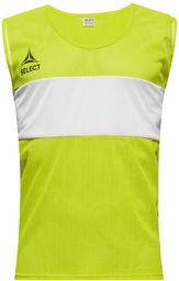 Select Znacznik treningowy Overvest Standard żółty r. uniwersalny
