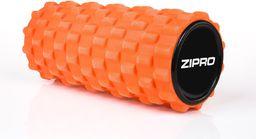 Zipro Wałek do masażu Yoga ABS Roller pomarańczowy