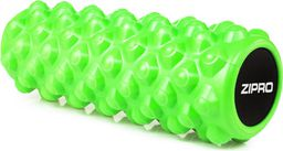 Zipro Wałek do masażu Yoga Roller 35cm zielony