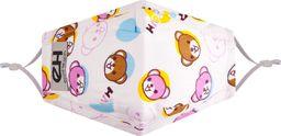 Maska antysmogowa Eco Health Dziecięca Kids Sweet Little Bear