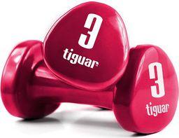 Tiguar Hantla winylowa 3 kg czerwona