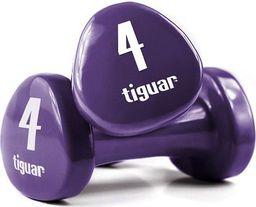 Tiguar Hantla winylowa 4 kg fioletowa