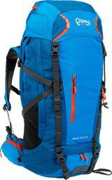 Peme Plecak turystyczny Smart Pack 65L niebieski