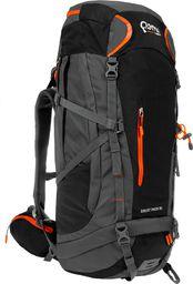 Peme Plecak turystyczny Smart Pack 65L Czarny
