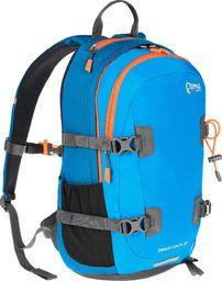 bda50e0748e33 Peme Plecak turystyczny Smart Pack 20l Niebieski