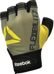 Reebok Rękawiczki do ćwiczeń Endurance Gloves (RAGB-12331EN)