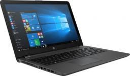 Laptop HP HP 250 G6 (1WZ02EA) 8 GB RAM/ 128 GB M.2/ 1TB HDD/ Windows 10 Home PL