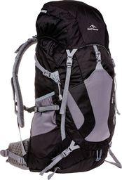 Fjord Nansen Plecak turystyczny Bodo 40L Black/Black