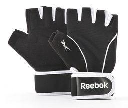Reebok Rękawiczki Treningowe Fitness  roz. L