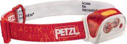 Petzl Latarka czołowa Actik Core Hybrid Red (E99ABB)