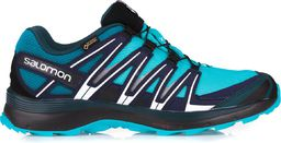 Salomon Buty damskie XA Lite GTX Blue Bird/Tahitian Tide/Astral Aura r. 39 1/3 (398462)