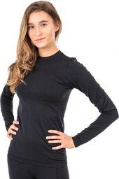 4f Koszulka damska H4Z17-BIDB001G czarna r. L/XL