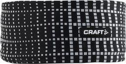 Craft Opaska damska Brilliant 2.0 Headband 1904303 czarna r. L/XL (1904303-9999)