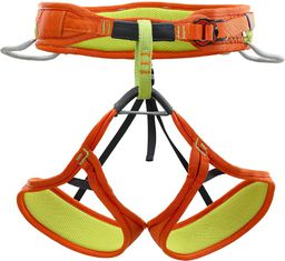 Climbing Technology Uprząż sportowa On-Sight Climbing Technology, pomarańczowa