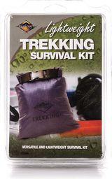 BCB Zestaw przetrwania Trekking Survival Kit  (CK700)