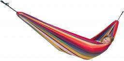 Amazonas Hamak dla dzieci Chico Rainbow 220x120cm (AZ-1012110)