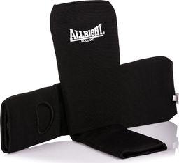 Allright Ochraniacz nagolennik ze stopą czarny r. XL (9905)
