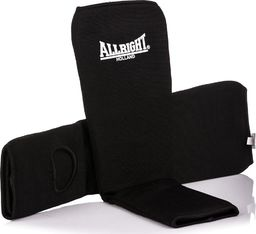 Allright Ochraniacz nagolennik ze stopą czarny r. XXL (9905)