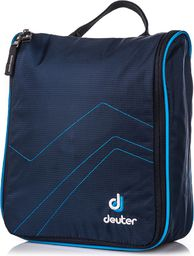 Deuter kosmetyczka Wash Center I midnight/turquoise (39454-3306)