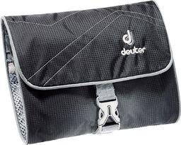 Deuter kosmetyczka Wash Bag I black/titan (39414-7490)