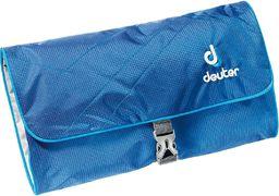 Deuter Kosmetyczka Wash Bag II Deuter Midnight/Turquoise (39434-3306)
