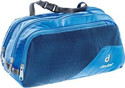 Deuter kosmetyczka Wash Bag Tour III Deuter coolblue/midnight (39444-3333)