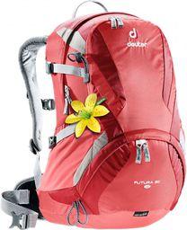 Deuter Plecak trekkingowy damski Futura 20 SL Coral/Cranberry (34194-5552)
