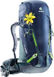 Deuter Plecak turystyczny Guide 30L SL Navy/Granite roz. uniw (3361017-3400)