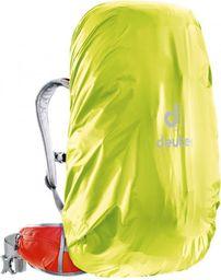 Deuter pokrowiec przeciwdeszczowy na plecak 30-5 0L Rain Cover II neon  (39530-8008)