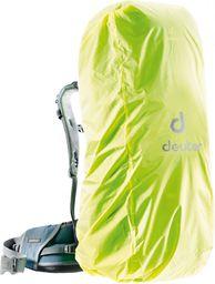 Deuter Pokrowiec przeciwdeszczowy na plecak 45-90 L Rain Cover III neon