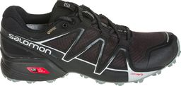 Salomon Buty męskie Speedcross Vario 2 GTX Phantom/Black/Monument r. 44 2/3 (398468)