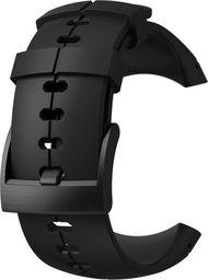 Suunto Pasek silikonowy do zegarków Spartan Ultra All Black Strap All Black roz. uniw (SS022687000)