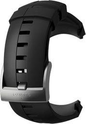 Suunto Pasek silikonowy do zegarków Spartan Sport Black Strap Suunto Black roz. uniw (SS022927000)