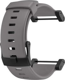 Suunto Pasek do zegarka Core Gray Rubber Strap Gray roz. uniw (SS020346000)