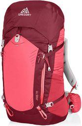 Gregory Plecak trekkingowy damski Jade Lady 38 M Ruby Red roz. uniw (68429JADE38MRUBYRED)