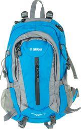 Brugi Plecak turystyczny 4ZF7-PPX 35L niebieski
