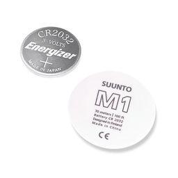 Suunto Bateria CR2032 do zegarków M1 Replacement Kit Suunto  roz. uniw (SS016613000)