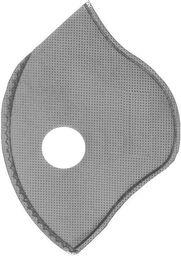 Filtr wymienny ABC Maski z aktywnym węglem do masek antysmogowych ABC Maski  rozmiar uniwerslny