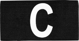 Select Opaska kapitana Armband Velcro Select czarny r. uniwersalny (6977802111)