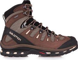 Adidas Buty męskie Snowtrail CP granatowe r. 44 23 (B33912