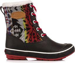 Keen Buty damskie Elsa Boot WP Chili Pepper r. 36 (113727)