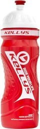 Kellys Bidon rowerowy 700ml Sport Red/White