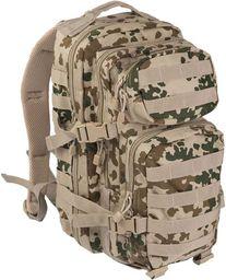 Mil-Tec Plecak turystyczny Assault Small 20l Tropical Camo (14002062)