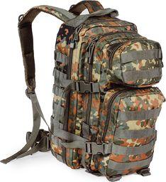 Mil-Tec Plecak turystyczny Assault Small 20l Flectar (14002021)
