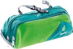 Deuter Kosmetyczka Wash Bag Tour I Deuter Petrol/Spring (39482-3219)