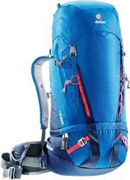 Deuter Plecak turystyczny Guide 45L Bay Midnight (3361317-3100)