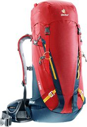 Deuter Plecak turystyczny Guide 35+8L Fire/Arctic (3361117-5306)